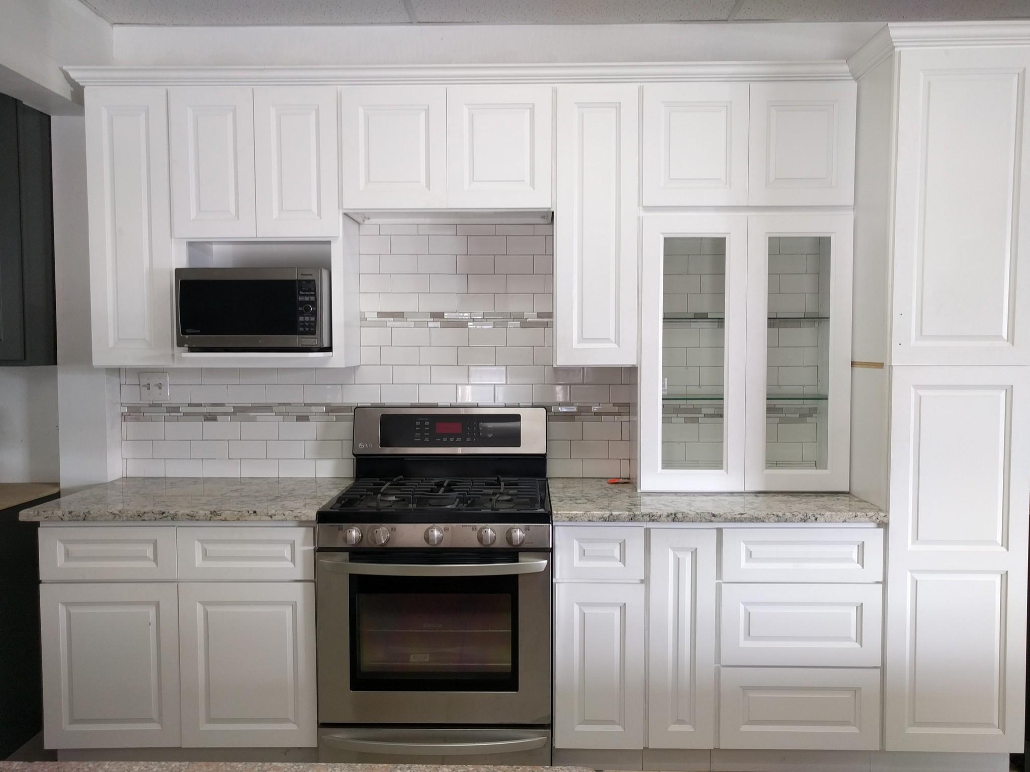 KWW Kitchen Cabinets & Bath