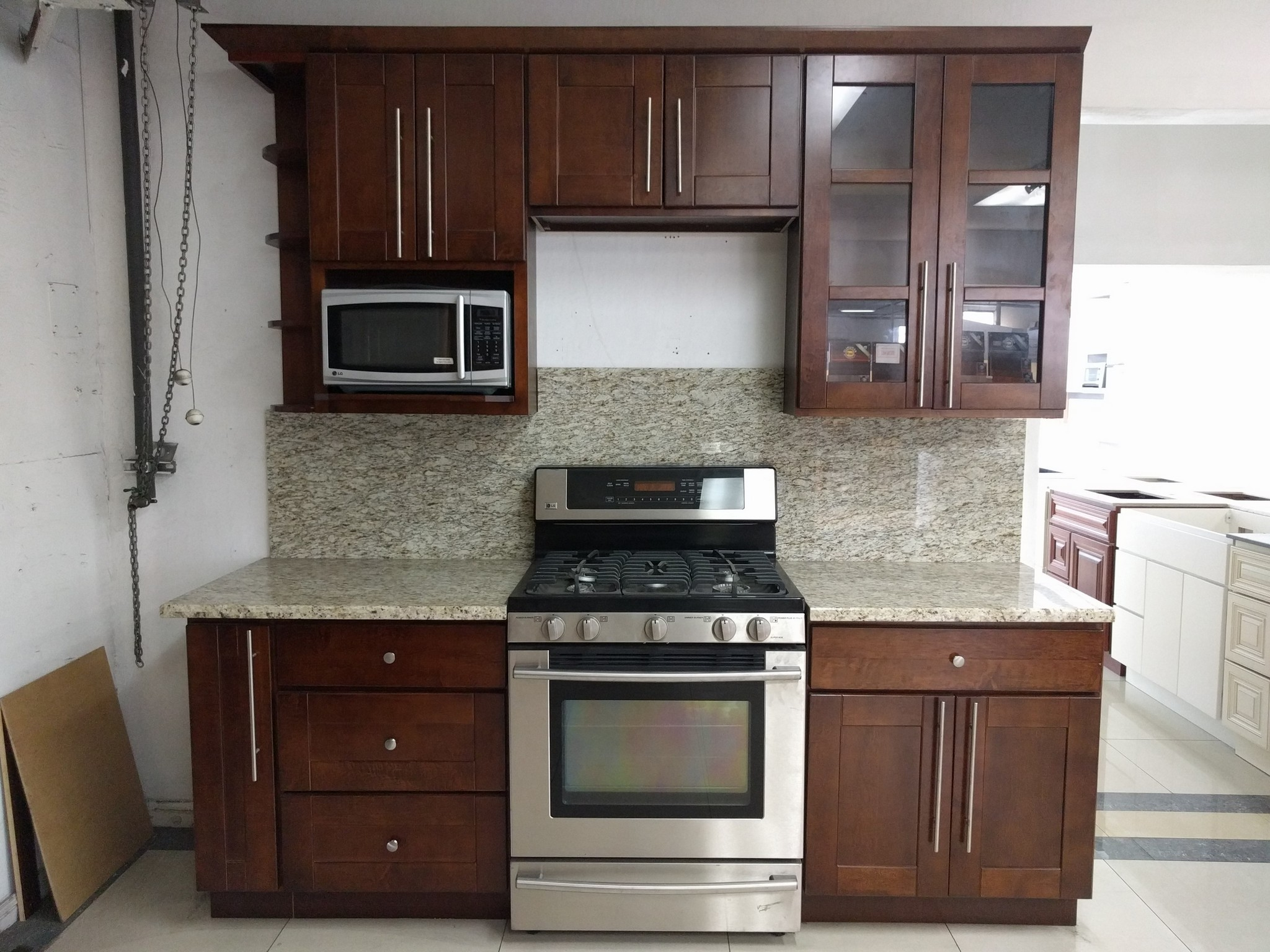 Premade Kitchen Cabinets Brisbane