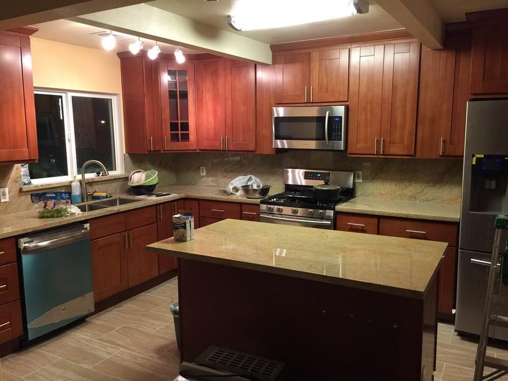 Kww Kitchen Cabinets N Bath San Jose Ca